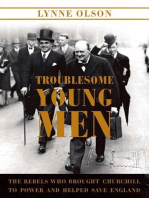 Troublesome Young Men