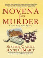 Novena for Murder