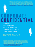 Corporate Confidential