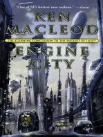 Engine City