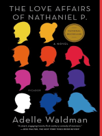 The Love Affairs of Nathaniel P.