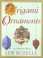 Origami Ornaments: The Ultimate Kusudama Book
