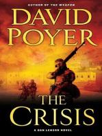 The Crisis: A Dan Lenson Novel