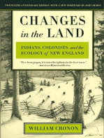 Changes in the Land