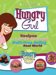 Read Hungry Girl Online By Lisa Lillien Books