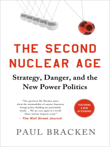 Strategy, Danger, and the New Power Politics