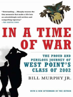 In a Time of War