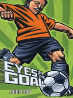 Eyes on the Goal