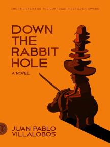 Down the Rabbit Hole: A Novel