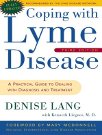 Coping with Lyme Disease, Third Edition