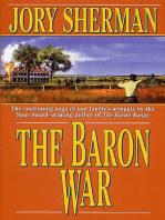 The Baron War