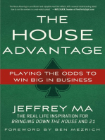 The House Advantage
