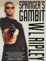 Springer's Gambit