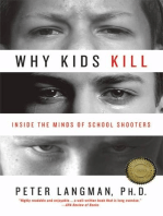 Why Kids Kill