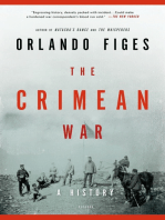 The Crimean War