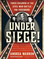 Under Siege!