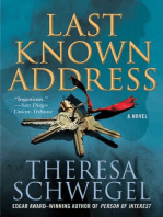 Last Known Address: A Novel