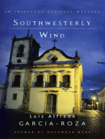 Southwesterly Wind