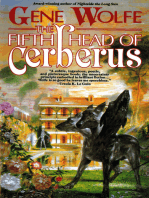 The Fifth Head of Cerberus