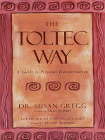The Toltec Way