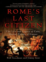 Rome's Last Citizen
