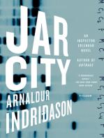 Jar City: An Inspector Erlendur Novel