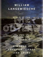 The Outlaw Sea
