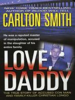 Love, Daddy