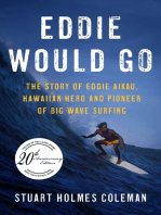 Eddie Would Go