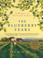 The Blueberry Years