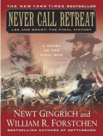 Never Call Retreat