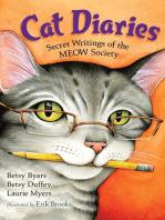 Cat Diaries