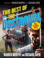 The Best of the Destroyer