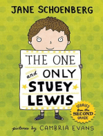 The One and Only Stuey Lewis