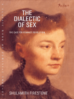 The Dialectic of Sex