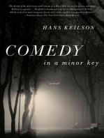 Comedy in a Minor Key