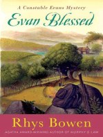 Evan Blessed