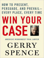 Win Your Case