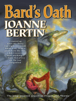 Bard's Oath