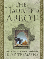 The Haunted Abbot