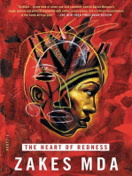 The Heart of Redness