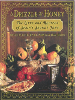 A Drizzle of Honey