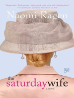 The Saturday Wife