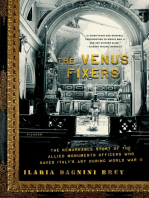 The Venus Fixers