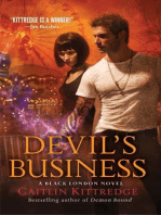 Devil's Business