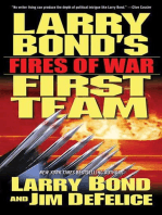 Larry Bond's First Team: Fires of War