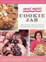 Sweet Maria's Cookie Jar