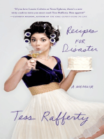 Recipes for Disaster