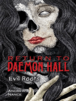 Return to Daemon Hall