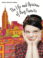 The Life and Opinions of Amy Finawitz